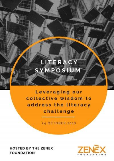Zenex Literacy Symposium Report