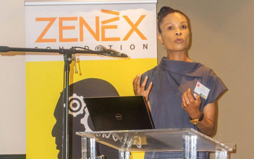 Zenex Foundation Coaching Symposium