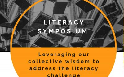 Leveraging our collective wisdom to address the literacy challenge: Literacy Symposium