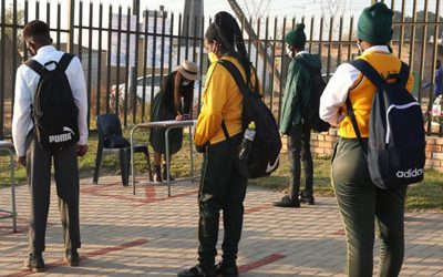 Zenex Foundation Calls on all Education Stakeholders to Work Together and Support the DBE. Ahead of the Reopening of Schools