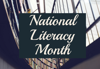 national-literacy-month