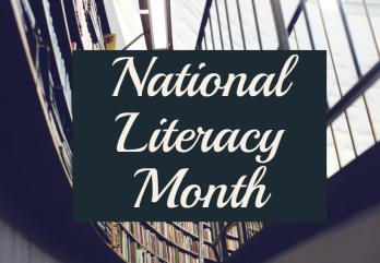Addressing South Africa's burning platform of illiteracy through promoting reading