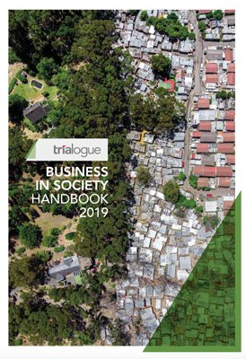 The Trialogue Business in Society Handbook 2019.